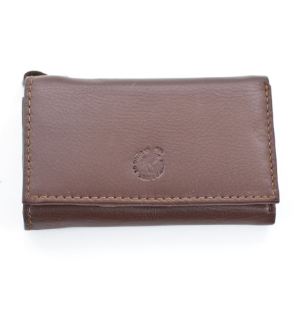 Plånbok älgskinn