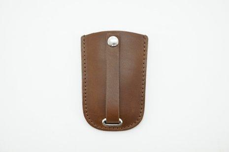 Nyckelfodral läder